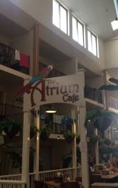 Atrium Cafe & Bar