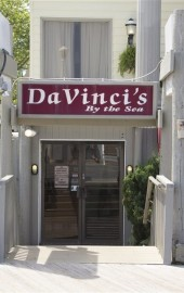 Davinci's by the Sea Restaurant