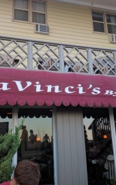 Da Vinci's by the Sea
