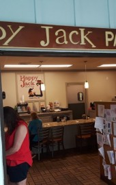 Happy Jack Pancake House