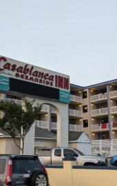 Casablanca Oceanside Inn