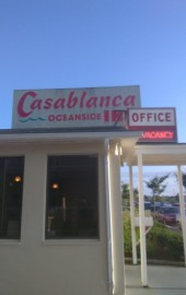 Casablanca Oceanside Inn
