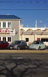 Higgins Crab House South