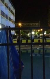 Sea Hawk Motel