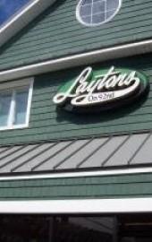 Layton's on 92nd
