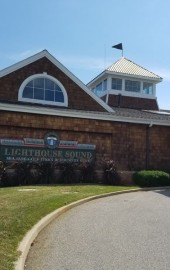 Lighthouse Sound Restaurant