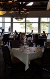 Lighthouse Sound Restaurant