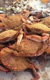 OCM Crabs on 63rd Street