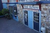 Paul Revere Smorgasbord