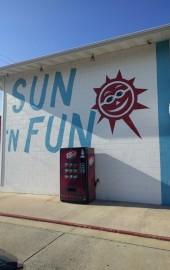 Sun 'n Fun Motel