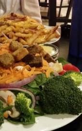 Schooner's Restaurant & Bar
