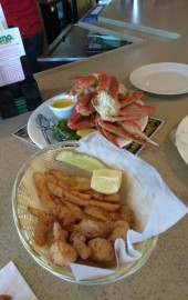 Schooner's Restaurant & Bar