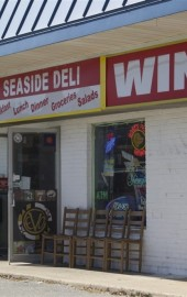 Seaside Deli Beer & Wine
