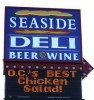 Seaside Deli, Beer & Wine