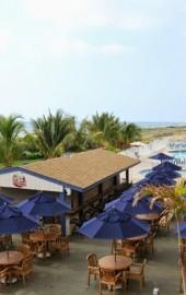 Carousel Oceanfront Restaurant