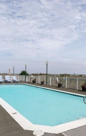 Econo Lodge Oceanfront