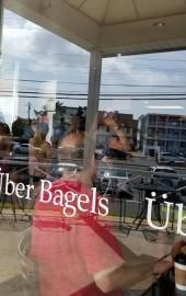 Über Bagels & Deli