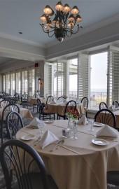Dunes - Victorian Room Restaurant