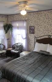 Atlantic House Bed and Breakfast