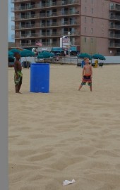 Beach Walk Hotel