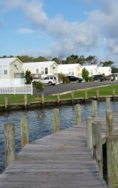 Castaways RV Resort & Campground