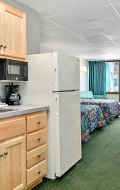 Surf Inn Suites