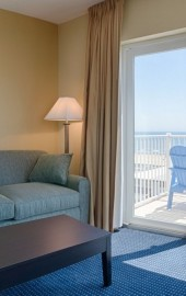 Crystal Beach Oceanfront Hotel