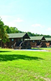 Fort Whaley Campground & RV Resort