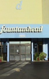 Fountainhead Towers