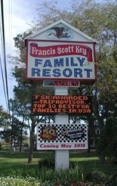 Francis Scott Key Resort