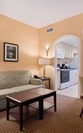 Hilton Ocean City Oceanfront Suites