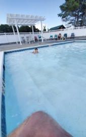 Island Resort Campground