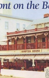 Lambros & Hampton House Apartments