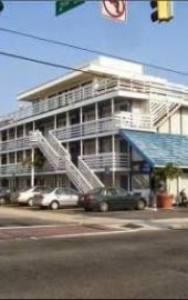 Sea Breeze Inn
