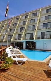 Sea Bay Hotel