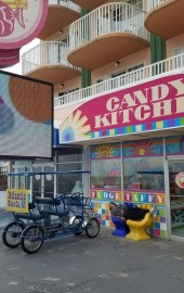 Candy Kitchen