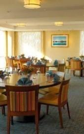 Captain's Table Restaurant and Bar