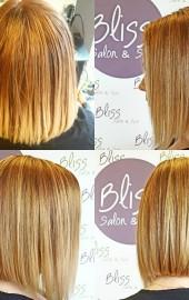 Bliss Salon & Spa Inc