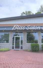 Bliss Salon & Spa
