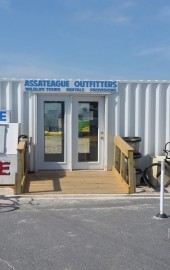 Assateague Outfitters