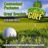Hospitality Golf