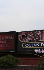 Ocean Downs Casino