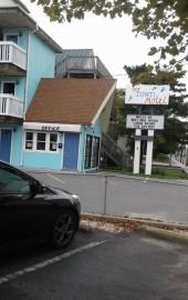 Inntown Motel