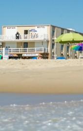 Safari Hotel Boardwalk