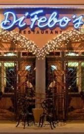 DiFebo's Restaurant Bethany Beach