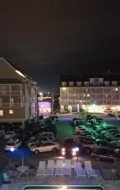 Rideau Motor Inn