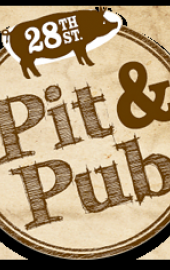 28th Street Pit and Pub