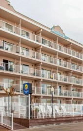 Comfort Inn Boardwalk