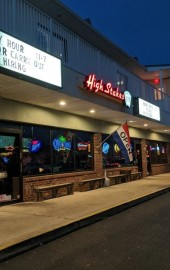 High Stakes Bar & Grill