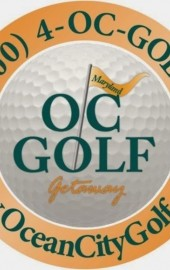 Ocean City Golf Getaway